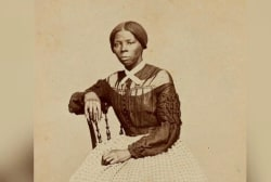 Tubman $20 bill delayed until after Trump leaves office