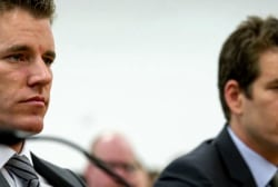 'Bitcoin Billionaires' traces the rise of Winklevoss twins