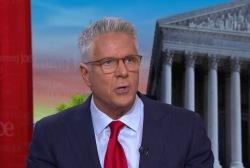 Change impeachment to 'criminal activity': Donny Deutsch