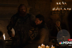 Starbucks cup in 'Game of Thrones' was a mistake, says HBO