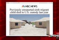 Mika: Why don't we know about these children?