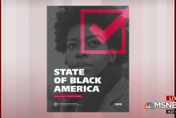 Russia worked to suppress black vote: National Urban League report