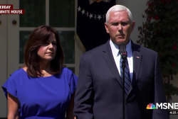 Joe: Pence lying while praising Trump for religious freedom