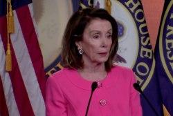 Mika: Nancy Pelosi lays down a marker