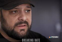 'Breaking Hate' Looking for a Way Out