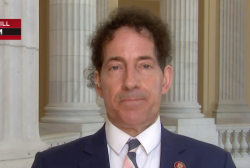 Rep. Jamie Raskin on whether to begin the impeachment process