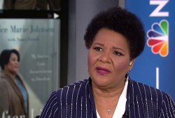 Alice Johnson: If we could overlook differences in prison, we can do it now