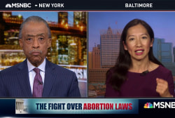 Could abortion bans make its way to Supreme Court?