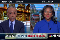 Black community feels unappreciated by candidates, report says