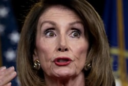 Big Question: How long can Speaker Pelosi fend off growing calls for impeachment?
