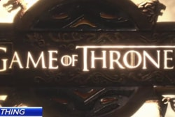 One More Thing: China blocks 'Game of Thrones' finale over trade dispute