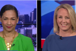 The likeability problem facing 2020's female candidates