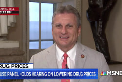 Rep. Carter on drug prices: We need more transparency