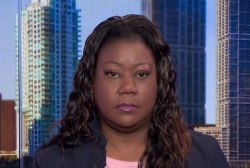 Trayvon Martin's mother announces run for FL office