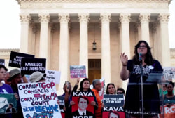 What new abortion laws mean for Roe v. Wade