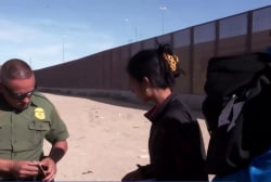Should law enforcement be able to search phones at the border?