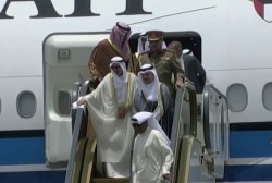 Arab leaders hold emergency summit to discuss Iran tensions