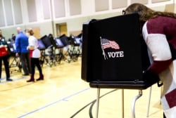 How vulnerable is the U.S. voting system?