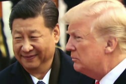 Trump administration preps to hit China with $200B of tariffs