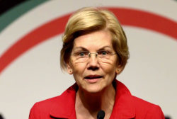 How Elizabeth Warren plans to tackle opioid abuse