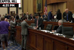 BREAKING: House Judiciary votes to hold AG Barr in contempt