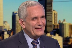 Rep. Doggett on Trump's taxes, phone call with Putin