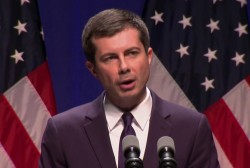 Mayor Pete: Trump's foreign policy erratic, impulsive, & troubling