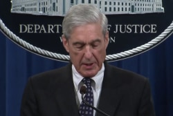 Hollywood stars take on Trump with Mueller report table-read