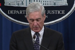 Mueller's final warning to the American public