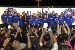 Democratic 2020 candidates court South Carolina voters