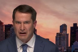 Seth Moulton on impeachment: Eventually, we'll get there