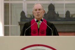 Bloomberg pledges half a billion dollars to end coal