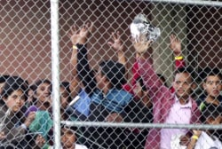 America's sprawling detention system for migrants
