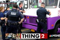 De Blasio cracks down on scofflaw ice cream vendors with Operation Meltdown