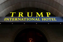 REPORT: Iraqi who urged U.S. strikes on Iran spent 26 nights at Trump Hotel