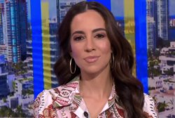 MSNBC's Mariana Atencio details her immigration story in new book