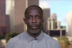 Actor Michael K. Williams of 'When They See Us' on the importance of the new series