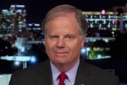 Sen. Doug Jones (D-AL): Trump tariffs are hurting Alabama