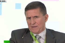 Removed redactions show more extensive Flynn contacts with Russia