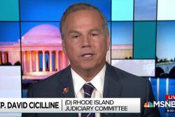 House Democrats crack down on Trump admin foot-dragging