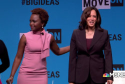 CA Democratic Convention tests mettle of candidates (and hosts)