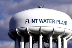 Charges in Flint water poisoning dismissed in odd legal reset