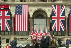 Trump's UK visit and the lessons of appeasement