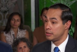 Castro: People are looking at me in a new way