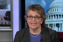 FEC chair: Entire US gov't. must speak out