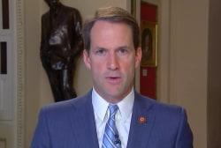 Bob Mueller will be subpoenaed: Rep. Jim Himes