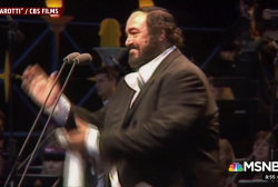 Life of 'Pavarotti' explored in new documentary