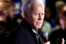 'This really happened last minute': Biden changes on Hyde