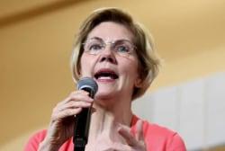 Biden leads Iowa, but Warren, Buttigieg make gains