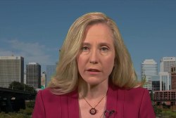 We shouldn't get to precipice of disaster: Rep. Spanberger